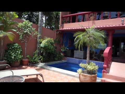 Costa Rica 6 Bedroom B&B for Sale