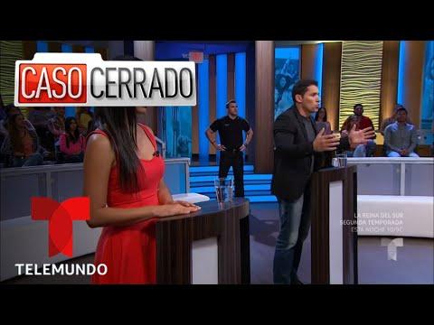 Xxx Mp4 Los Juguetes Lo Delatan 👿💋💅 Caso Cerrado Telemundo 3gp Sex