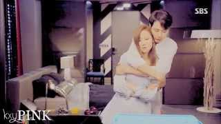 Jang Jae Yul & Ji Hae Soo  ^^  It's Okay, That's Love