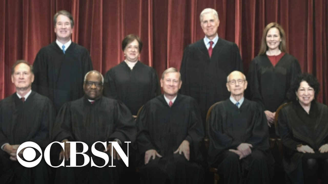 U.S. Supreme Court rules on immigration and pipeline cases