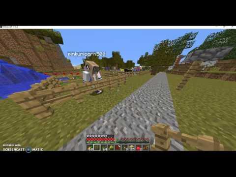 Run Away Sheep! | My Personal Server