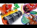 Frank Got Angry Disney Cars Color Changer Toys