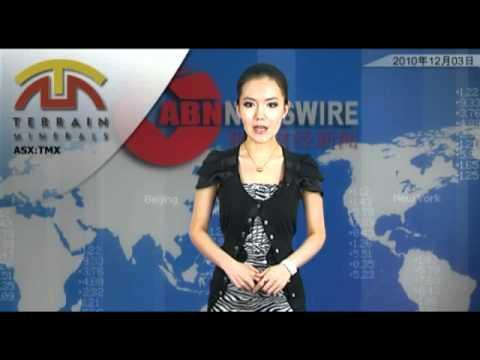 ABN Newswire Australian Market Report of Dec 3, 2010