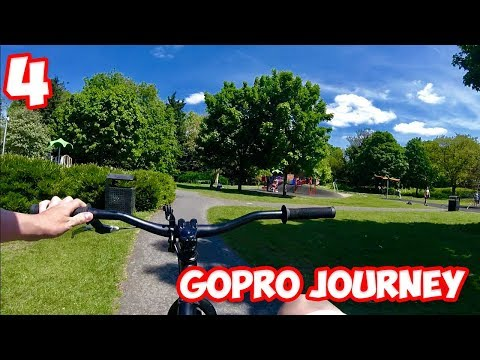 GoPro Journey - Ep.  4 (POV)