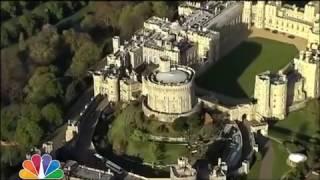 هل سبق وشاهدت قصر الملكة اليزابيث من الداخل ؟