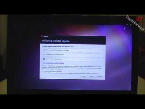 How To Dual Boot A PC With Windows 7 & Ubuntu 10.10 Maverick Meerkat