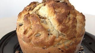 Хлеб Домашний (Невероятно Простой и Вкусный )   Homemade Bread