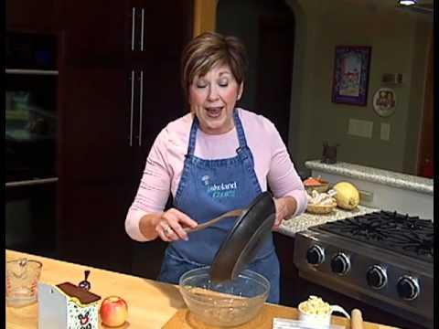 Apple-Stuffed Pork Chops - Lakeland Cooks!