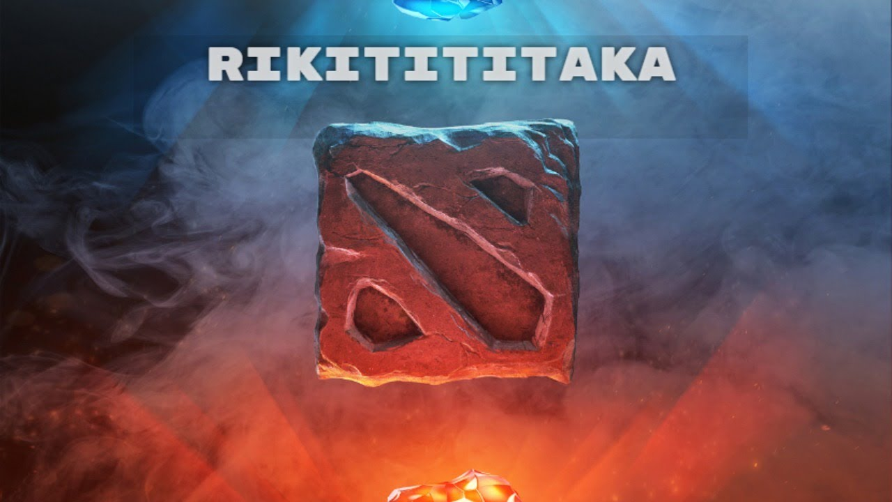 Dota 2 Aggressive Mode VS Ninjas in Pyjamas (AM - NIP) Tug of War: Mad Moon  комментарии by Riki