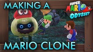 Super Mario Odyssey Podoboo Surfing Glitch - PakVim