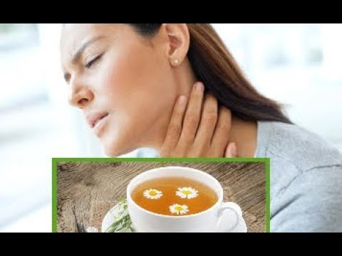 Sore Throat Can Be Really Annoying.. Try These Home Remedies To Get Quick Relief