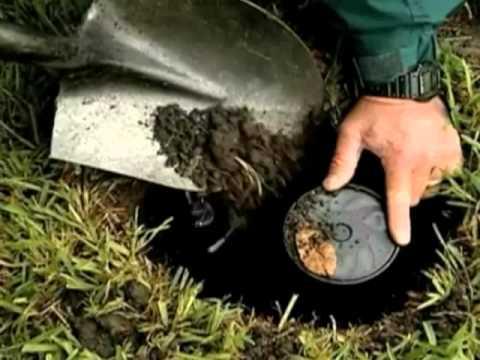 Watering Made Easy -- DIY Sprinkler System