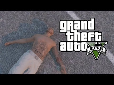 GTA V: 2 Million Party Gone Wrong (Grand Theft Auto 5 Funny Moments)