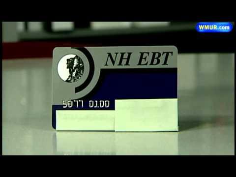 O'Brien calls for EBT card restrictions