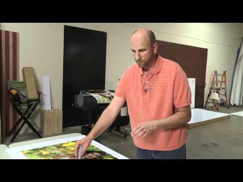 Mounting Photos for Display: Ep 223: Digital Photography 1 on 1