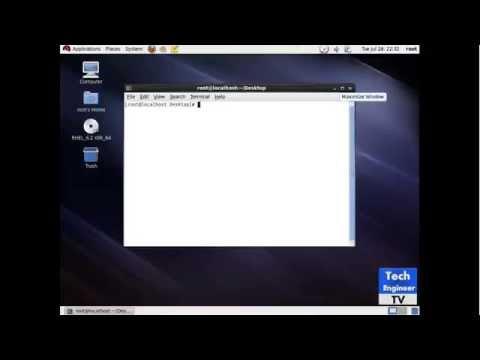 Create User via CLI and GUI in RHEL (Red Hat Enterprise Linux) OS