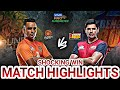 Match 51 Puneri Paltan Vs Bengaluru Bulls Match Highlights *Shocking Win* 😱 || Sports Academy ||