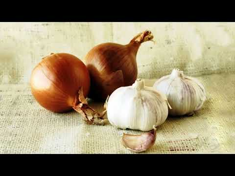 Wonders Of Apple Cider Vinegar And Garlic - Natural Painkillers - How To Use
