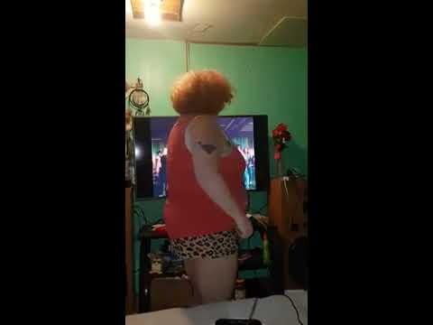 Me dancing dont judge !