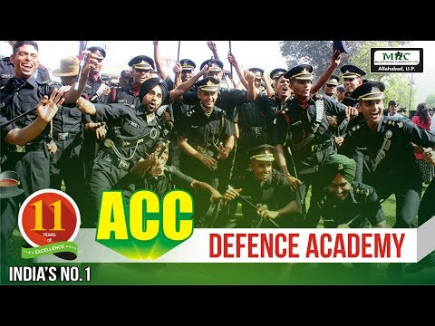 Best ACC Academy in India