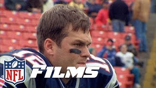 Why Tom Brady Was Passed on by the 49ers & Drafted by the Patriots | The Brady 6 (2011) | NFL Films