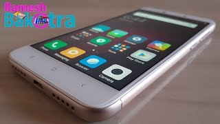 Redmi 4 Full Review and Unboxing