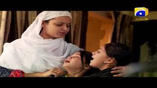 Saaya - Episode 23 Best Scenes   Har Pal Geo