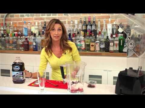 Ocean Spray® Solutions - Wildberry Smoothie