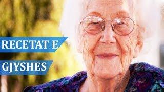 Recetat e gjyshes për çdo sëmundje, dhimbje të kokës, rënje e flokëve, ftohje…
