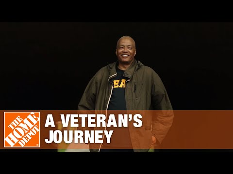 The Battle for Hope – A Veteran's Journey Out of Homelessness