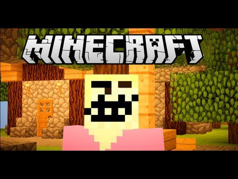 Minecraft: If Troll had a Mother