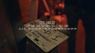 KSI - Poppin (feat. Lil Pump & Smokepurpp) [Behind The Scenes]