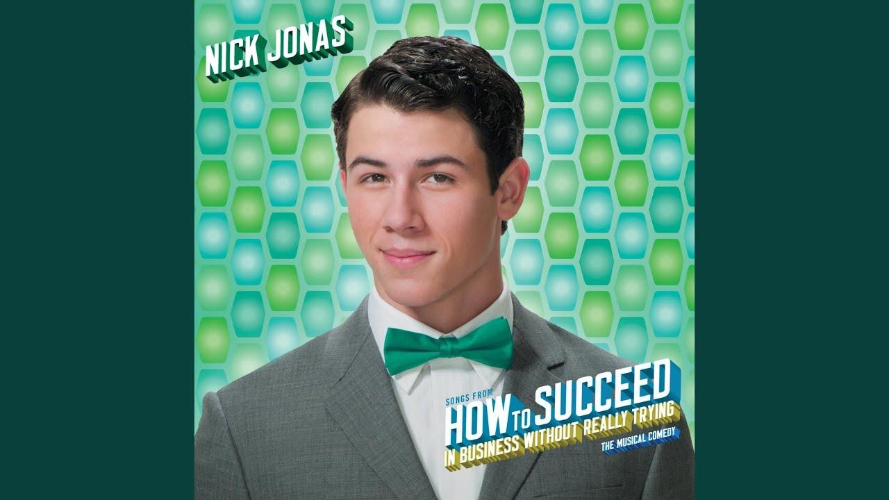 Nick Jonas - Rosemary (feat. Rose Hemingway)