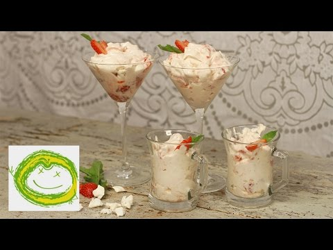 How To Make Eton Mess I Cooking For Kids (TBT)