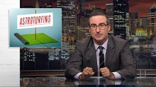 Download Astroturfing: Last Week Tonight with John Oliver (HBO) Video
