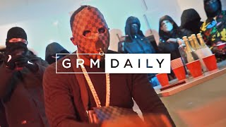 BagFace - Stepping [Music Video] | GRM Daily