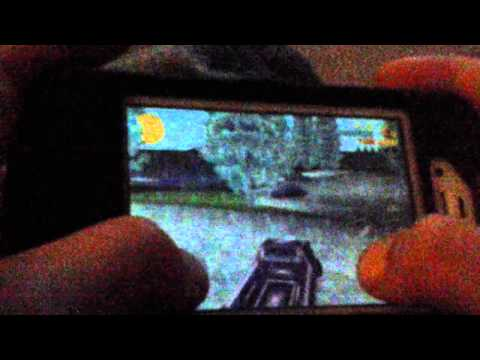 How to get black gangster car on gta 3 iphone