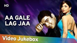 Aa Gale Lag Ja All Songs (1994) | Jukebox | Jugal Hansraj | Urmila Matondkar | Filmi Gaane