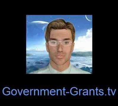 Government Grants as seen on tv