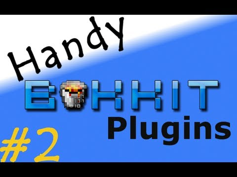 Handy Bukkit Plugins - PlgSetspawn Plugin