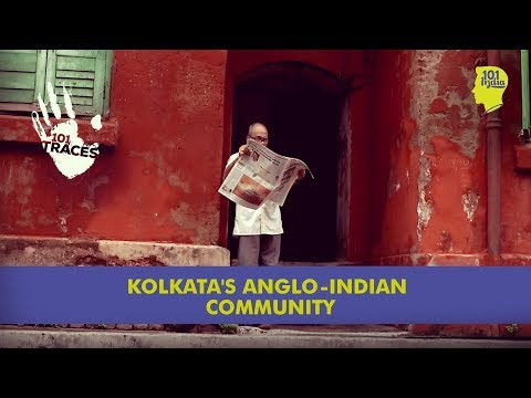 Bow Barracks: Home To Kolkata's Anglo-Indians | Unique Stories From India
