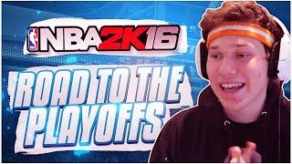 BEST DUNK EVER!!? NBA 2K16 #18