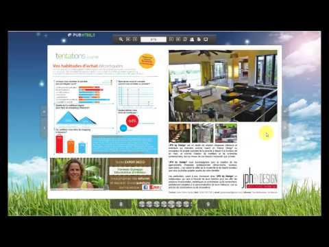 PUB HTML5   Free PDF to HTML5 Magazine Converter to create html5 digital magazines