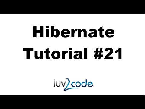Hibernate Tutorial #21 - Querying Objects with HQL - More Queries