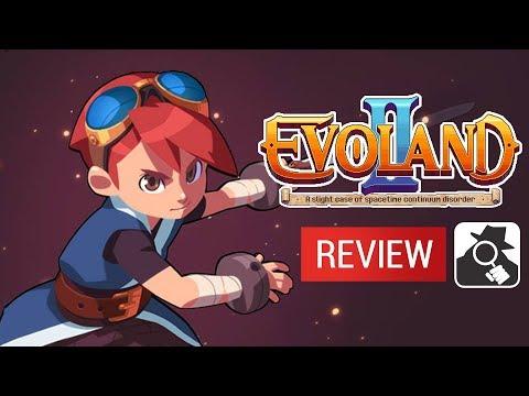 EVOLAND 2 (iPhone, iPad) | AppSpy Review