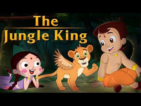 Xxx Mp4 Chhota Bheem The Jungle King 3gp Sex