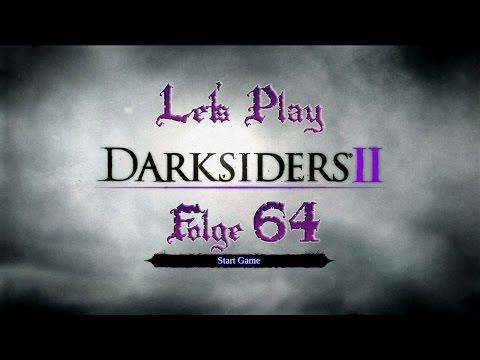 Let's Play Darksiders 2, #64: Na logo, die ersten Portal-Knobeleien!