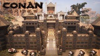 CONAN EXILES - Age of Calamitous #1 | Music Jinni