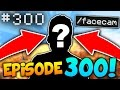 My BIGGEST Episode EVER! (FACECAM) | Minecraft FACTIONS Episode #300