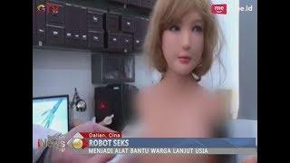 Robot Seks Pintar untuk